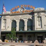 Denver's Union Station and the Colorado Ski Train
