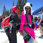 "Vail Mountain Closing Day Celebration (""4 at 4"") – April 23, 2017"
